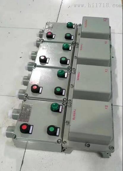本图片来自乐清市领越防爆电器有限公司提供的三相电动机正反转防爆