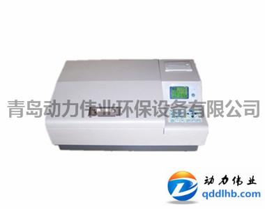 BOD测试仪DL-70W,冷饮第三方实验室常用制造商BOD测试仪青岛动力
