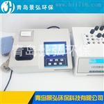 精巧台式COD快速测定仪价格,工业污水废水COD检测仪