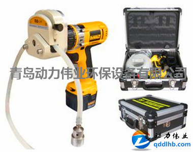 DL-9000S型手持式电动水质采样器可分层采样产品