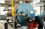 2吨天然气锅炉供热费用,燃气锅炉