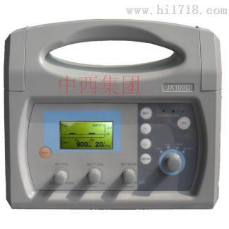 车载急救呼吸 型号:JX23-JIXI-H-100C库号:M405392