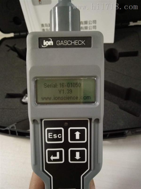 气体泄漏检测仪 Gas check