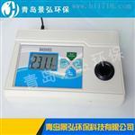 直读式二氧化氯检测仪 二氧化氯浓度分析仪
