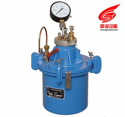 HC-7L混凝土含气量测定仪_混凝土含气量测定仪生产厂家