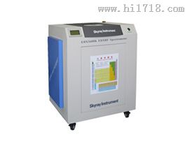 耐火材料化学成分扫描仪