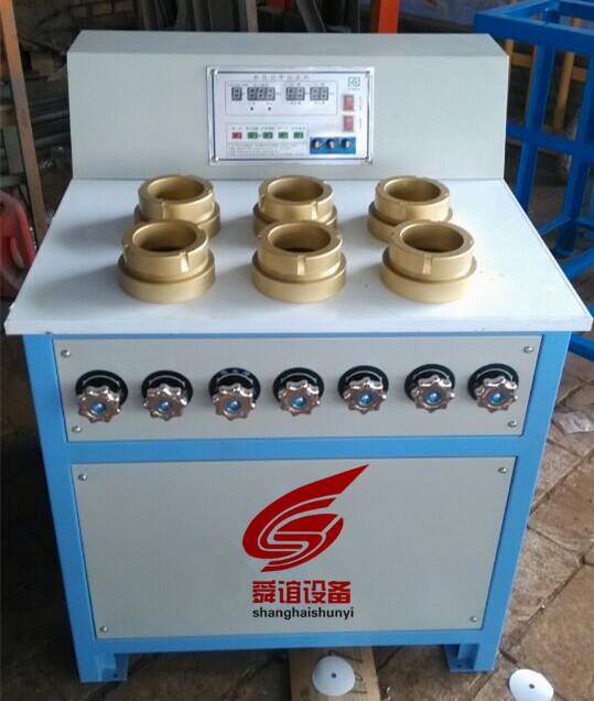 SS-1.5数显砂浆渗透仪_数显砂浆渗透仪生产厂家