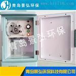 JH-8000F型自动水质采样器 通用经济型全自动水质采样器