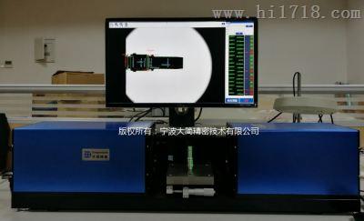 【闪测】HOG系列一键式图像尺寸测量仪,制造商大简精密