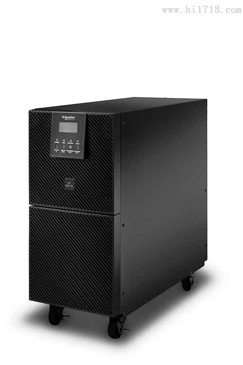 施耐德并机版长延时ups电源SP15K-31P,15kva13.5kw现货供应,低价促销