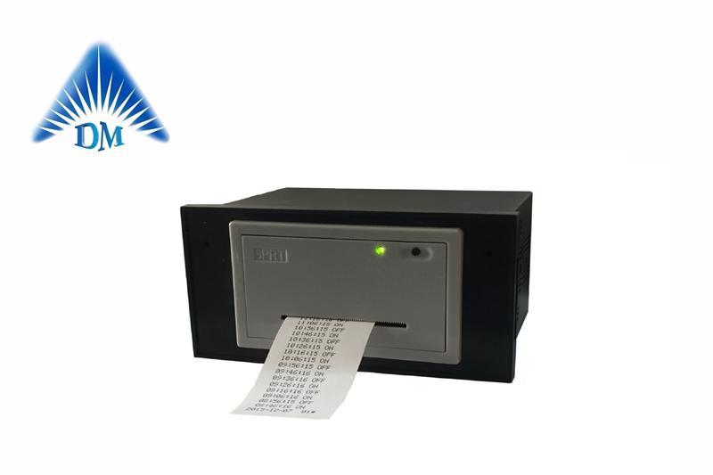 24位微型打印机 DM7980 博敏特微型针式打印机 博敏特成都科技有限公司