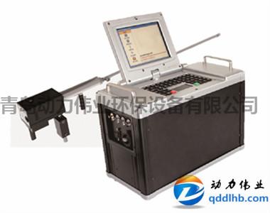 紫外差分仪烟气综合分析仪