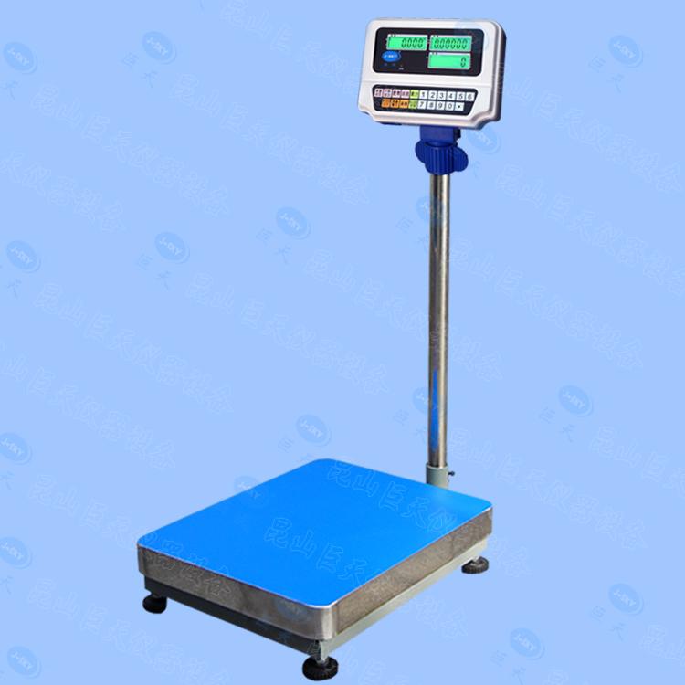 广东电子秤计数秤30公斤多少钱