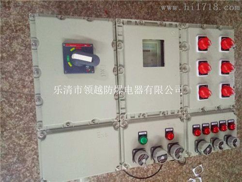 仪器仪表网 供应 集成电路 油罐区防爆检修电源箱  类别: 集成电路