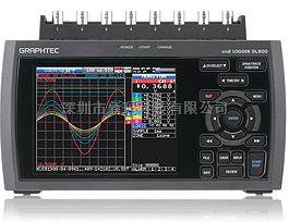 GL900-8高速绝缘数据记录仪,图技GL900-8记录仪高速数据采集仪