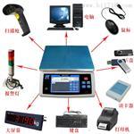 直接连接ERP系统电子秤