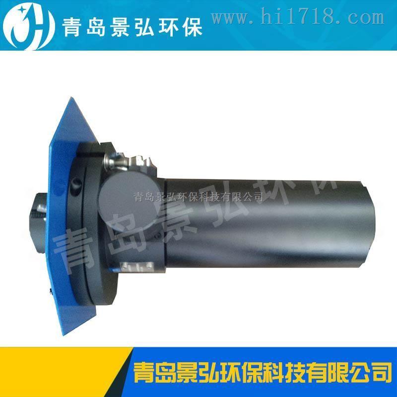 河南许昌MODEL2030在线烟尘仪 激光单端散射法粉尘仪
