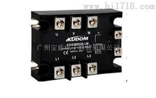 KSQ480A系列三相交控交固态继电器