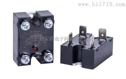 KSIM系列单相交流迷你型固态继电器