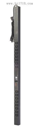 apc机架配电ap7950b,开关型,零U,10A,230V,(16) C13进口