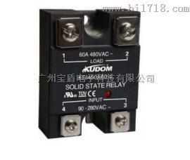 KSI480系列单相交流固态继电器