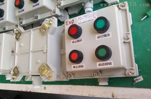 仪器仪表网 供应 集成电路 远控变频防爆操作柱