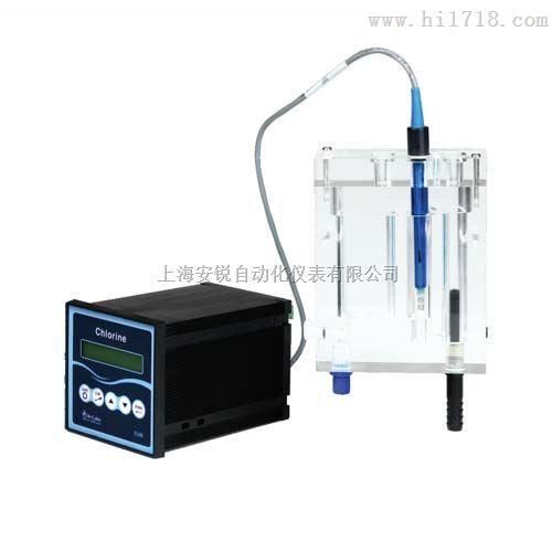 医院处理废水余氯仪,韩国科比余氯分析仪 CL96