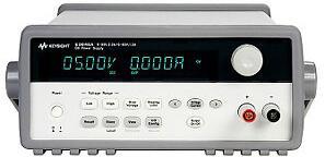 aglient 安捷伦E3643A 50W 电源,keysight 是德科技 E3643A电源价格