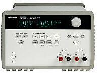 供应是德科技 E3646A 60W 双路输出电源,安捷伦 E3646A 电源价格
