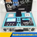 河北小区污水检测景弘JH-TC201型COD测定仪 便携式COD快速测定仪