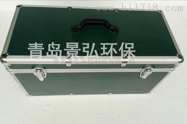 景弘厂家直销tsp中流量颗粒物采样器 空气可吸入颗粒物采样器