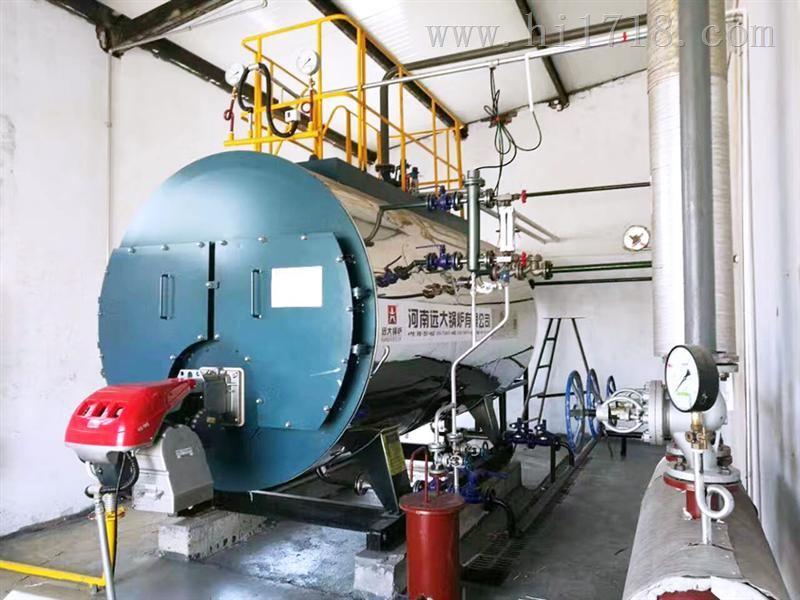 10吨蒸汽锅炉天然气耗量、价格
