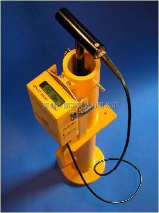 检测运动场场地硬度测定仪