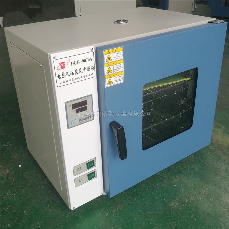 北京台式鼓风干燥箱DHG-9053A