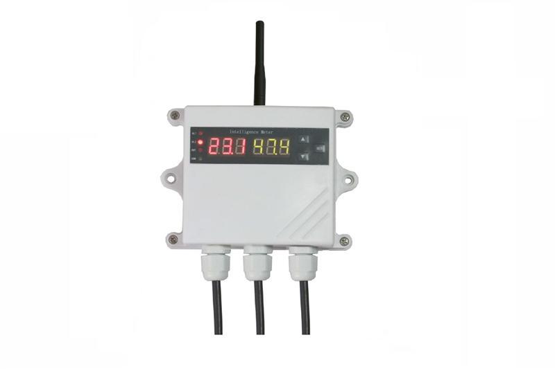 4-20mA转无线模块发送1000米距离 DM1720 博敏特0-5V无线采集模块 无线传输