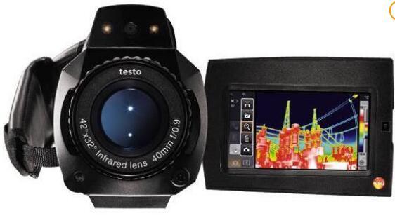 testo 徳图 890-1 红外热像仪参数,徳图 testo 890-1 红外热像仪价格