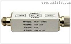 北京科环原厂KH43101 脉冲限幅器