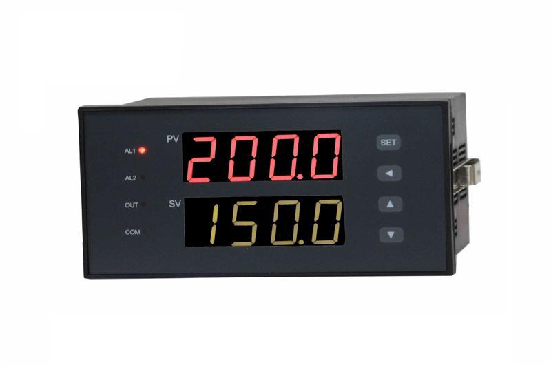 温度检测仪表 双路温度报警 DM1202 博敏特多路温度显示仪表