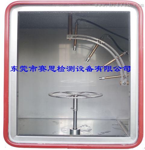 IPX9K淋雨试验箱30年军用品质