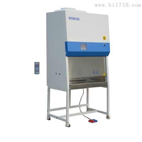济南100%全外排BSC-1100IIB2-X生物安全柜