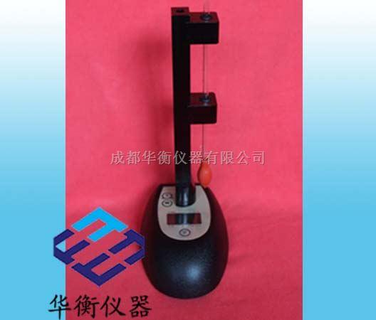 GL-101B 皂膜 液体数流量计
