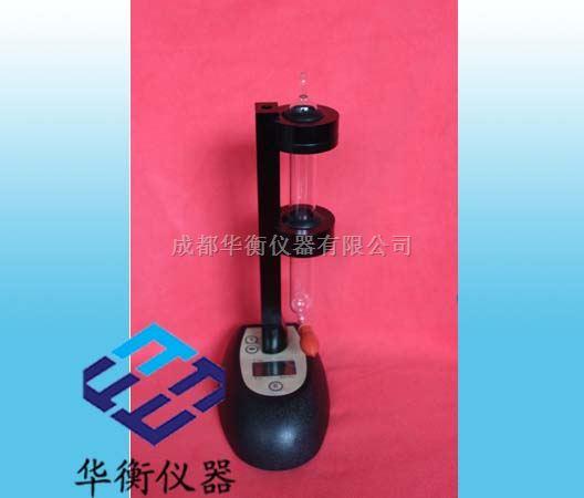 GL-102B 皂膜 液体数流量计