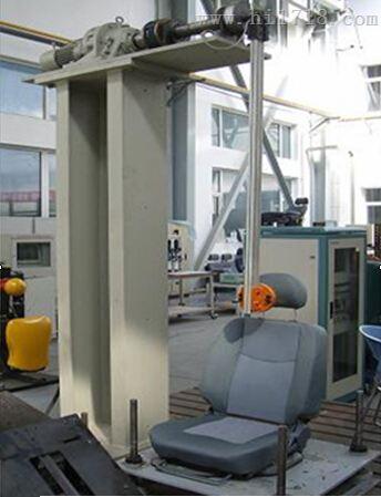 汽车座椅传感器性能耐久试验台技术协议-汽车座椅传感器性能耐久试验台厂家特供-合肥百川科技