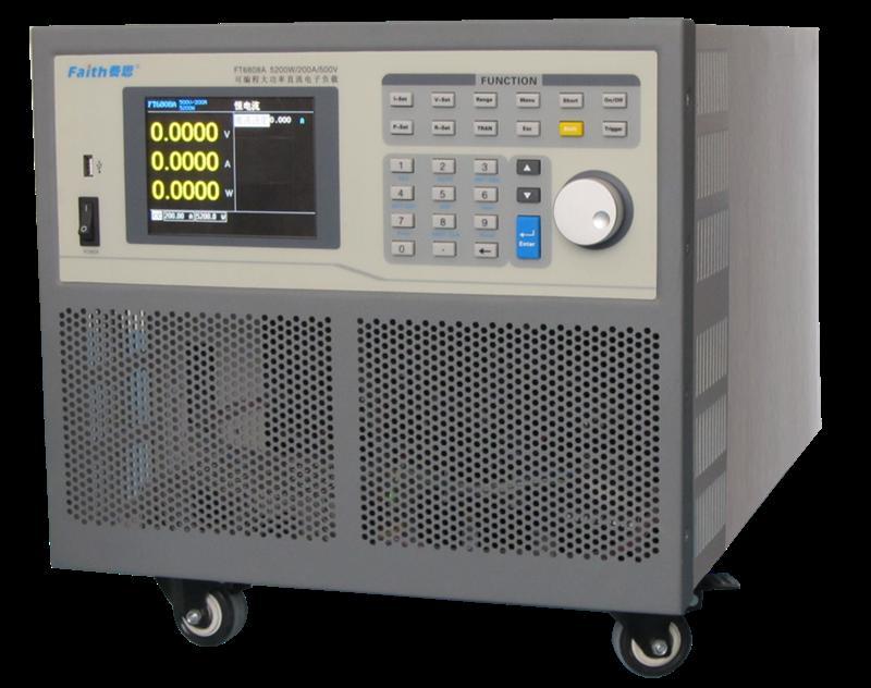 供应费思 FT6809A 大功率电子负载,优质FT6809A 电子负载厂商