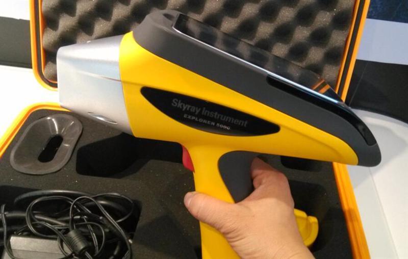 不锈钢丝检测仪Explorer5000,快速,无损XRF不锈钢丝检测仪天瑞仪器