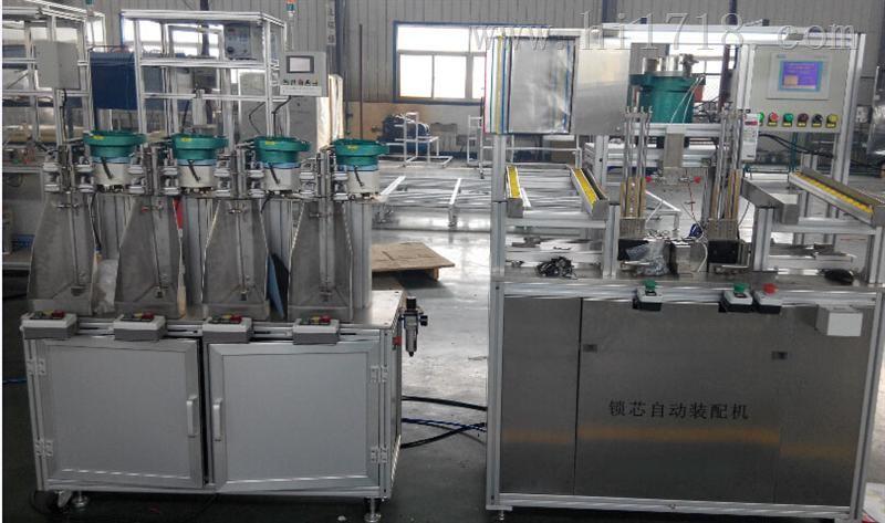 汽车锁芯性能耐久试验台使用说明-汽车锁芯性能耐久试验台特价供应-合肥百川科技