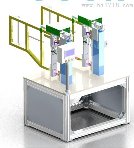 汽车门铰链性能耐久试验台技术方案-汽车门铰链性能耐久试验台质优价廉-合肥百川科技