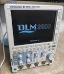 横河/yokogawa DLM2024 数字示使用说明