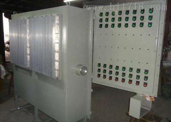 仪器仪表网 集成电路 乐清市领越防爆电器有限公司 变频器防爆控制柜