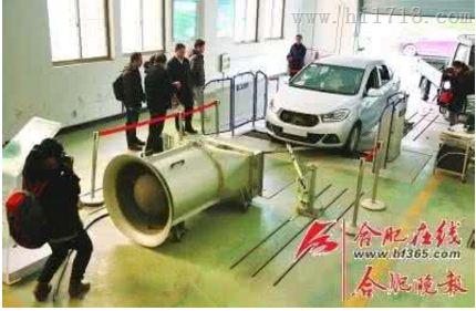 汽车转鼓试验台专业供应-汽车转鼓试验台优先供应-合肥百川自动化